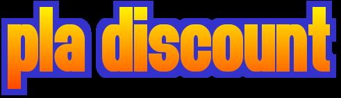 PLA Discount